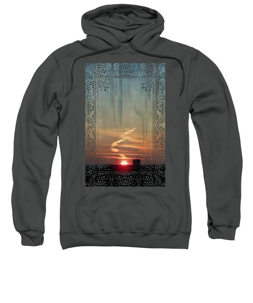 Urban Sunrise Sweatshirt