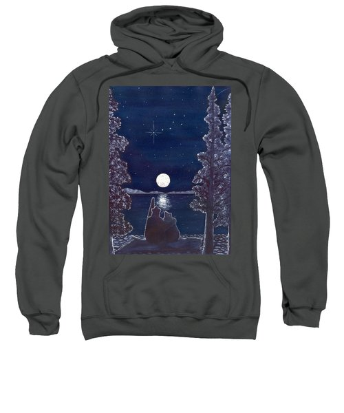 Ursa Minor Sweatshirt