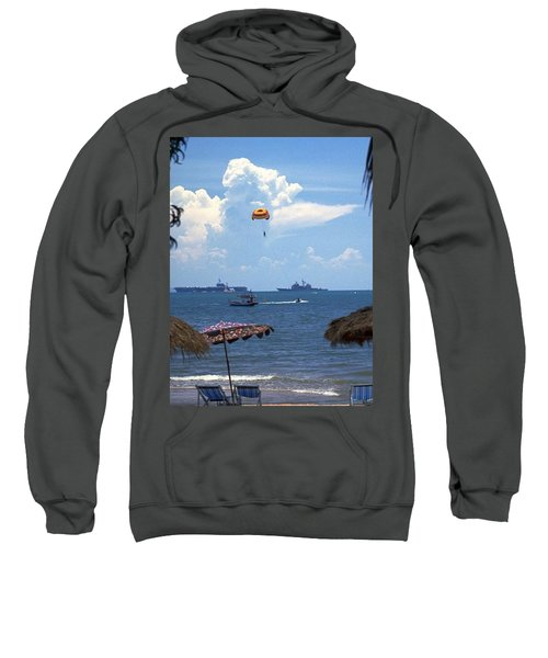 Us Navy Off Pattaya Sweatshirt