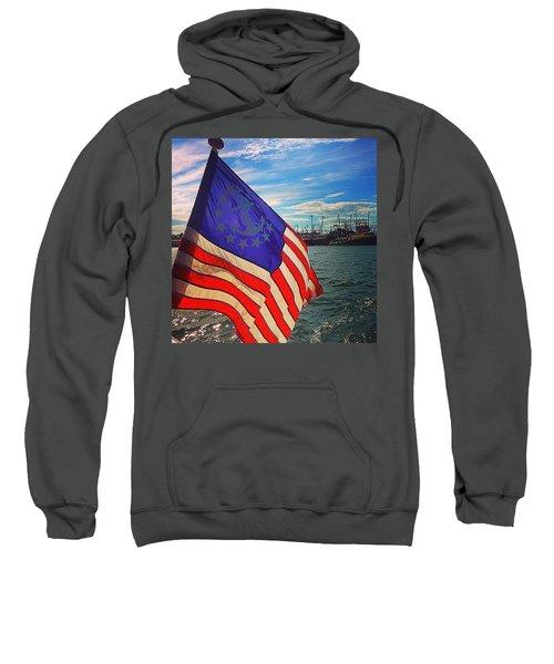 An American Tale Sweatshirt