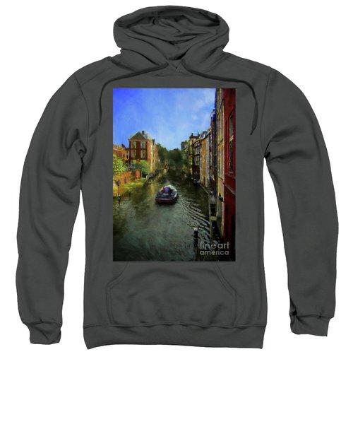Utrecht, Holland Sweatshirt