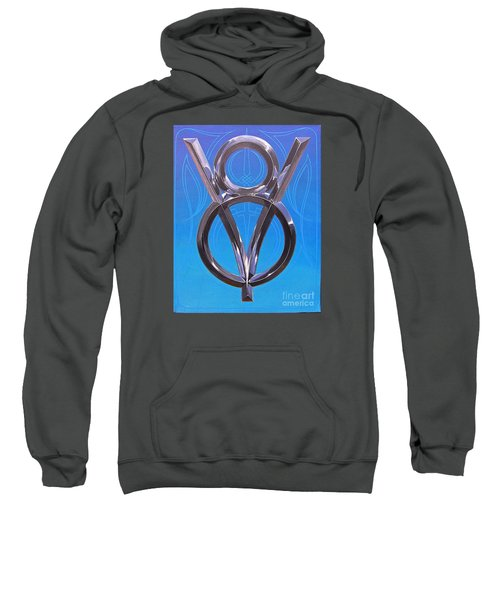 V Eight Power Sweatshirt