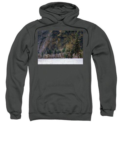 Valley Morning Sweatshirt