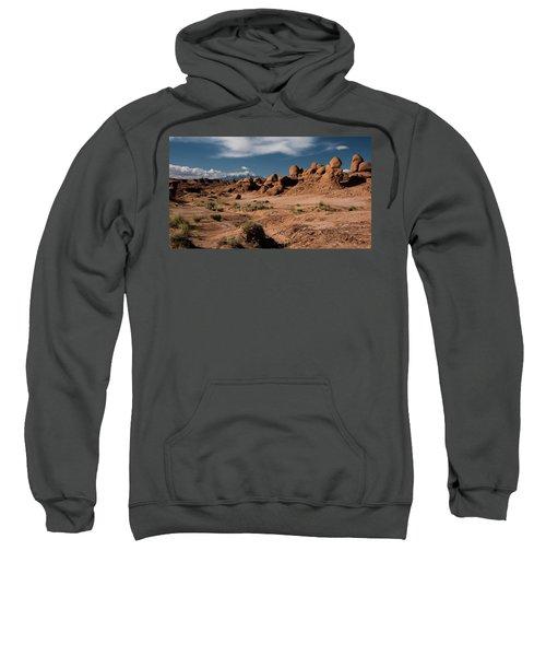Valley Of The Goblins Sweatshirt