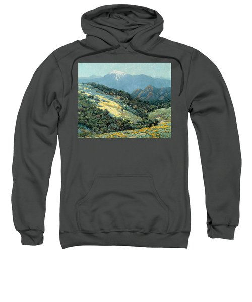 Valley Splendor Sweatshirt