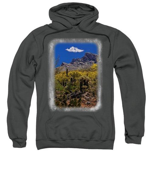 Valley View No.4 Sweatshirt