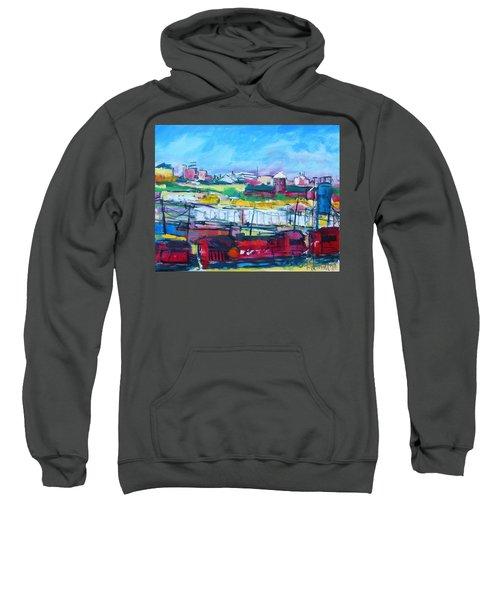 Valley Yard Sweatshirt