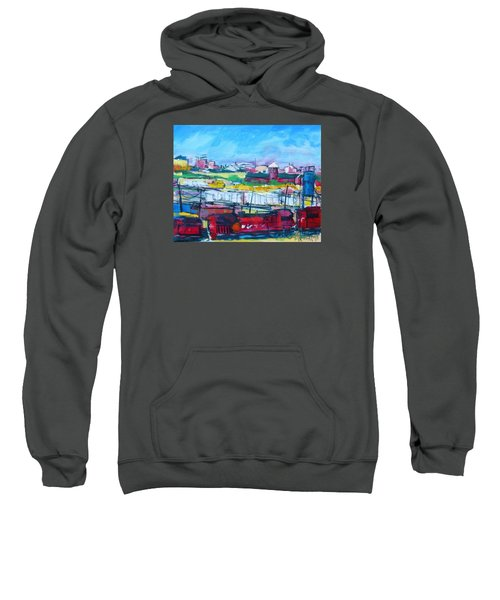 Valley Yard Sweatshirt