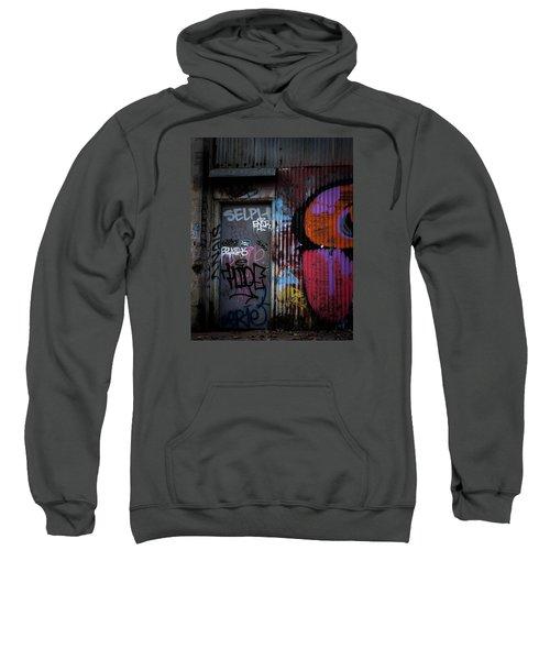 Vandalizm  Sweatshirt