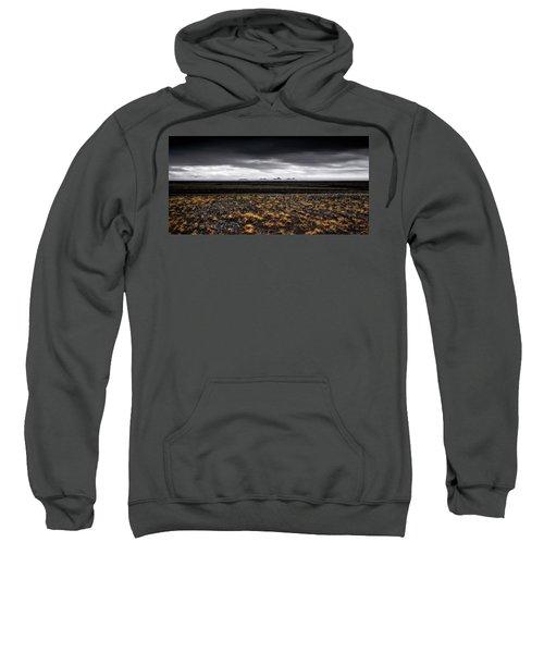 Vanishing Ghosts Sweatshirt