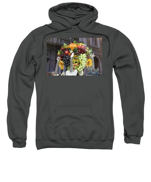 Venetian Dreams Sweatshirt