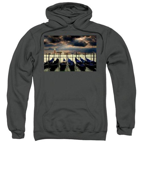Venice-3r3 Sweatshirt