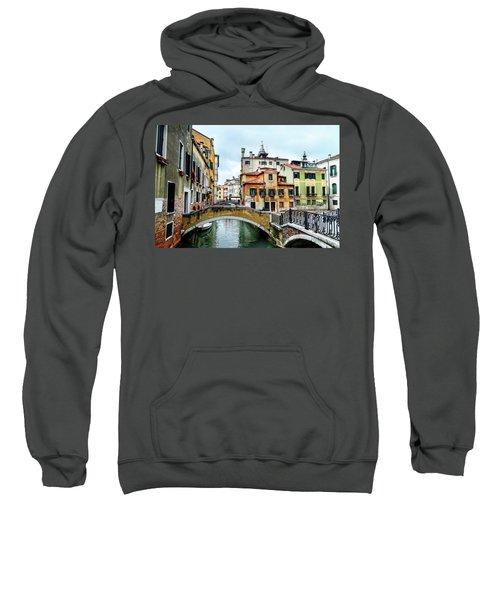 Venice Neighborhood Sweatshirt