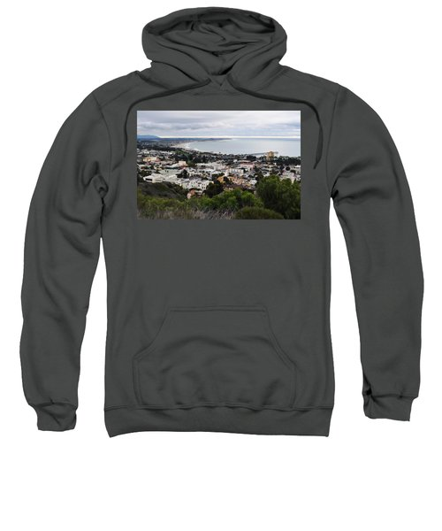Ventura Coast Skyline Sweatshirt