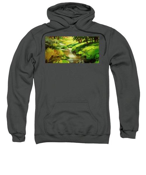 Verdant Banks Sweatshirt