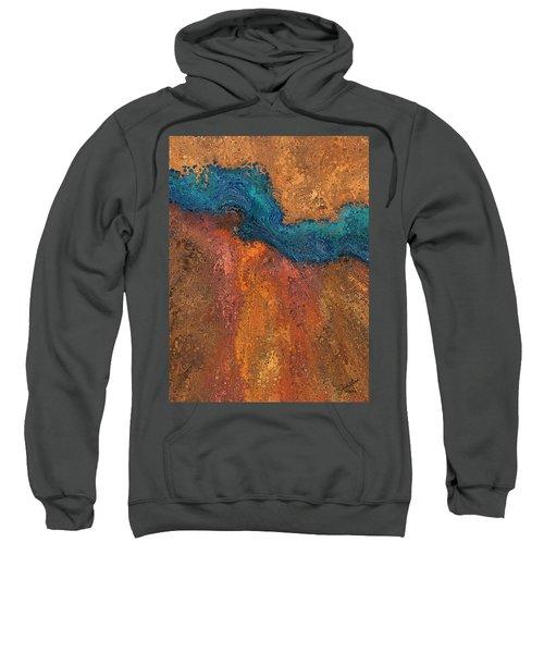 Verge Sweatshirt