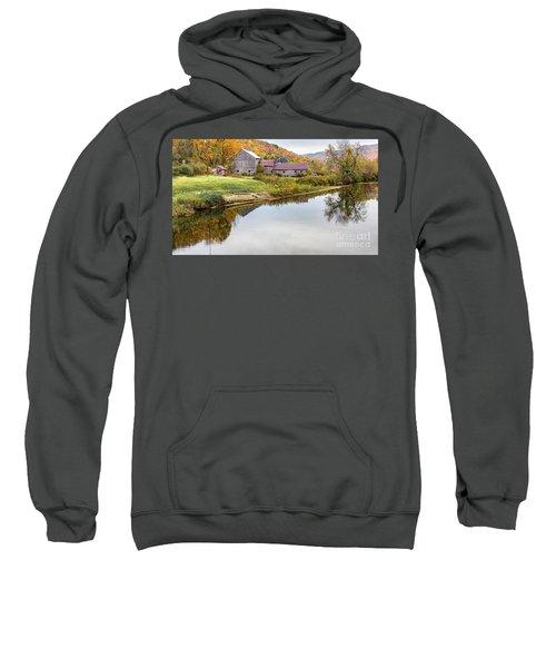 Vermont Countryside Sweatshirt