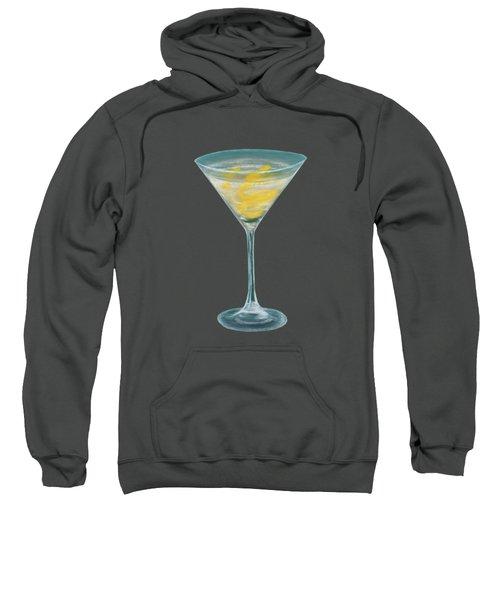 Vesper Martini Sweatshirt