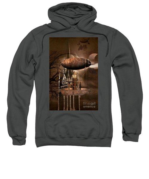 Vespers Sweatshirt