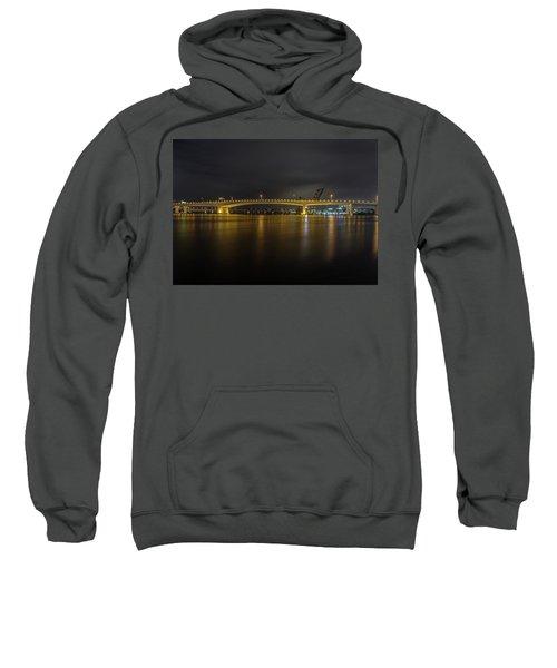 Viaduct Sweatshirt