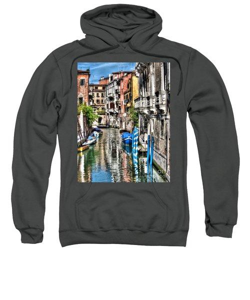 Viale Di Venezia Sweatshirt