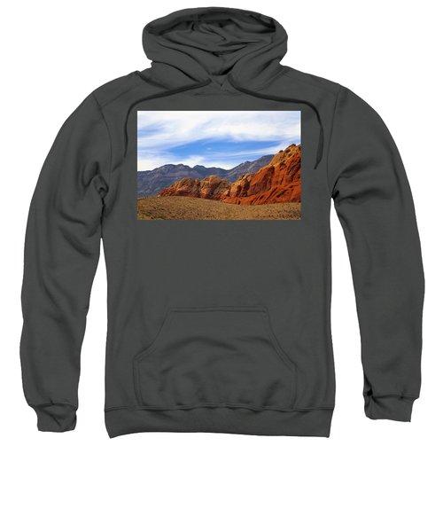 Vibe Sweatshirt