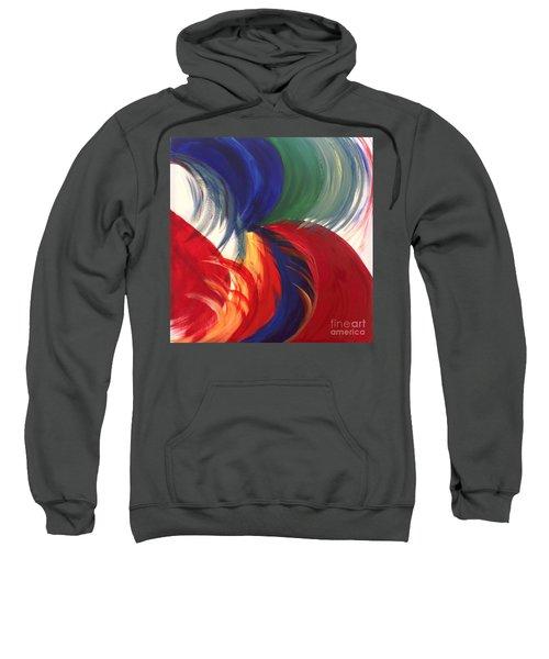Freedom Sweatshirt