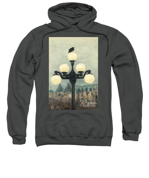 Victoria Evening Sweatshirt
