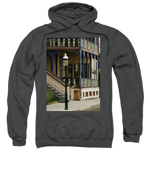 Victorian Cape May Sweatshirt