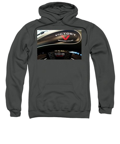 Victory 106 111116 Sweatshirt