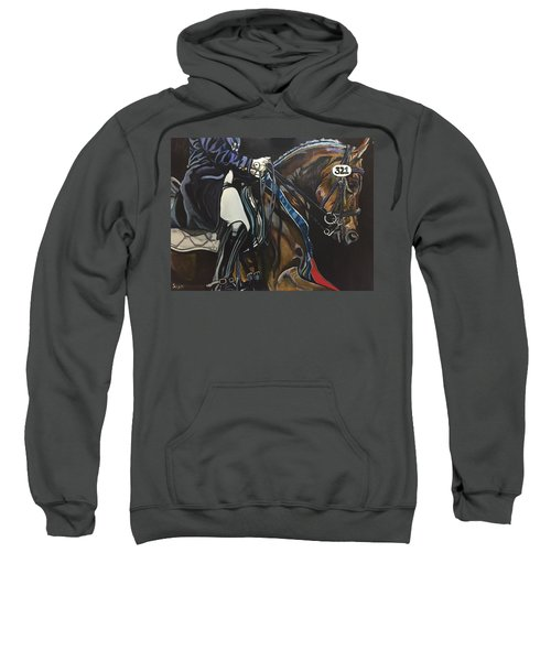 Victory Ride Sweatshirt