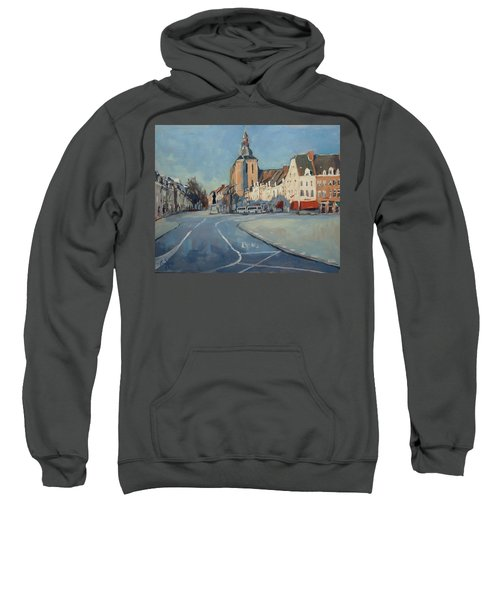 View To Boschstraat Maastricht Sweatshirt