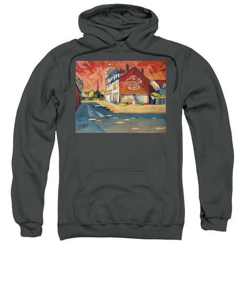 View To Radium Maastricht Sweatshirt