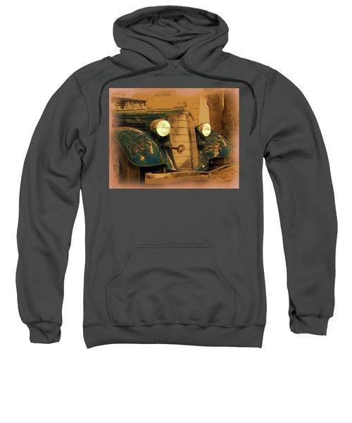Vintage Buick Sweatshirt
