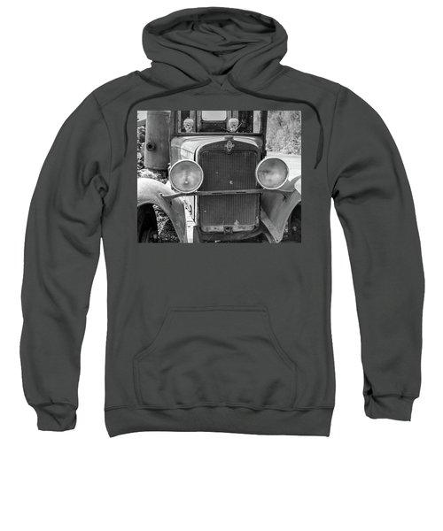 Vintage Chevrolet Sweatshirt