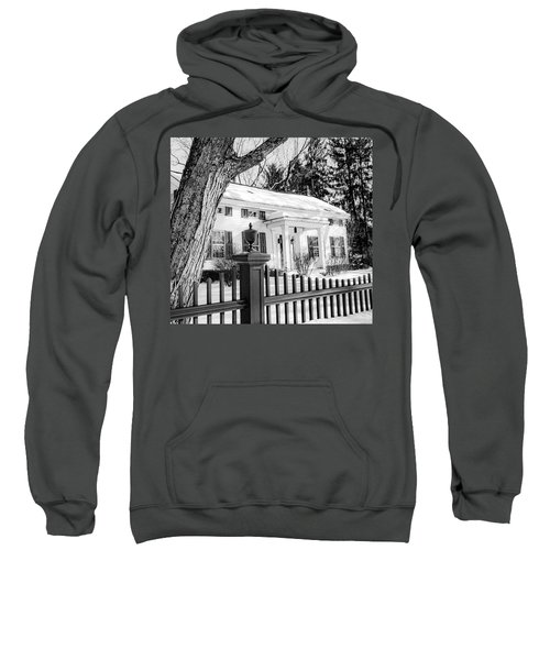 Vintage Classic Sweatshirt