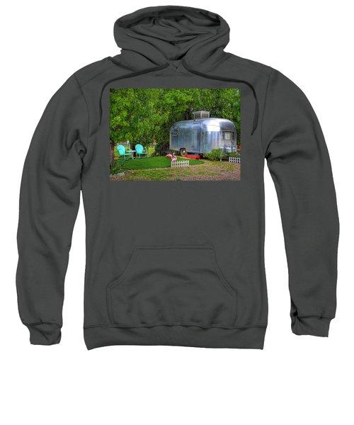Vintage Trailer Sweatshirt