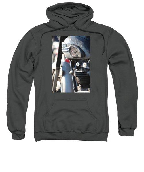 Vintage Triumph Sweatshirt