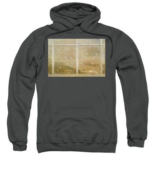 Vintage Window Sweatshirt