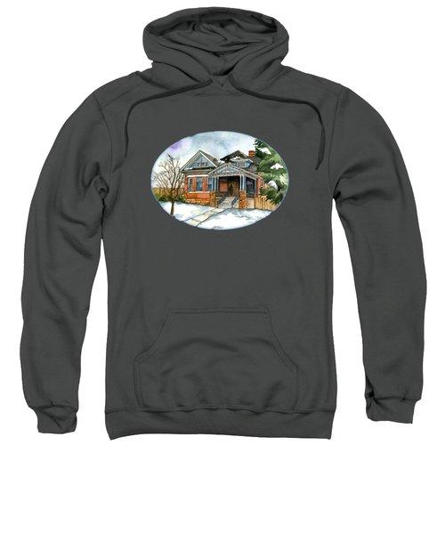 Vintage Winter Sweatshirt