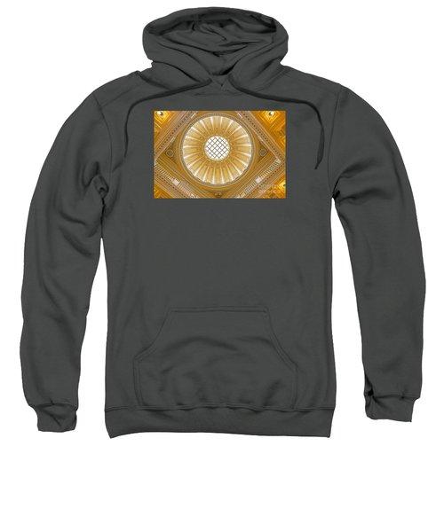 Virginia Capitol - Dome Sweatshirt