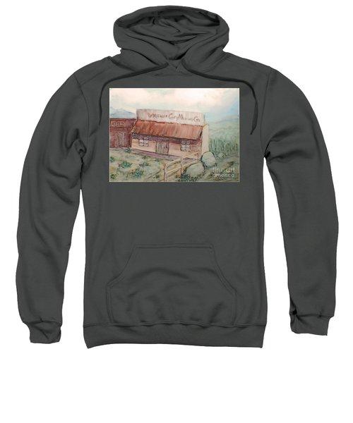 Virginia City Mining Co. Sweatshirt
