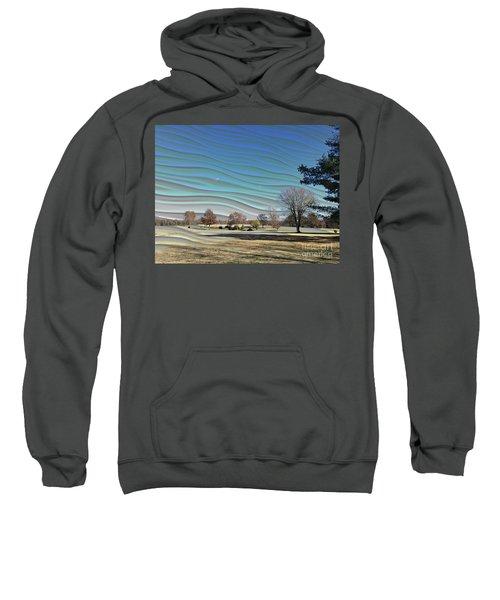 Visible Chill Sweatshirt