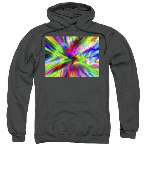 Vision 1 Sweatshirt