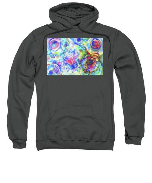 Vision 4 Sweatshirt