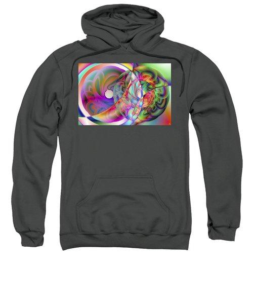 Vision 41 Sweatshirt