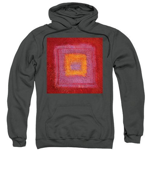 Vision Quest Sweatshirt