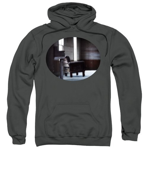 Visitor Sweatshirt