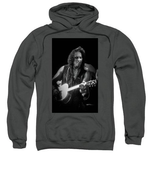 Vivian Campbell - Campbell Tough3 Sweatshirt by Luisa Gatti