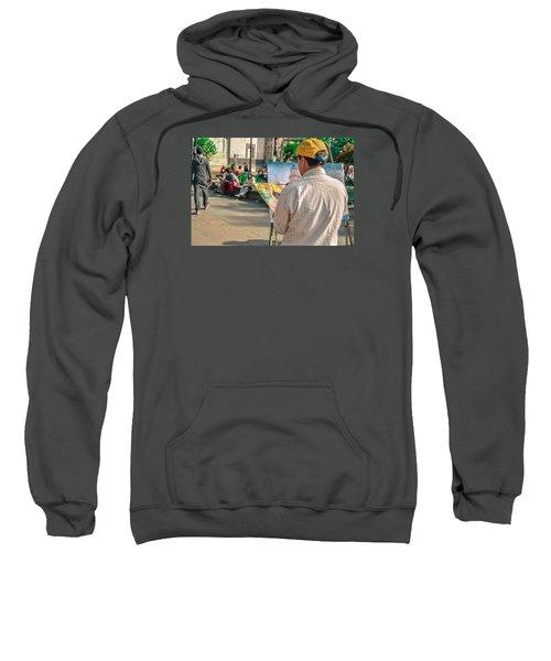 Vivir Sweatshirt